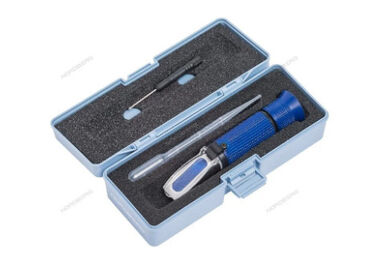 РЕФРАКТОМЕТР 501 (501A) для омывающей, охлаждающей, аккумуляторной