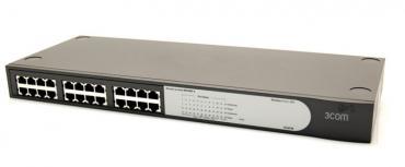3Com SuperStack 3 Baseline Switch 2024 3C16471 σε Νομαρχία Αθηνών