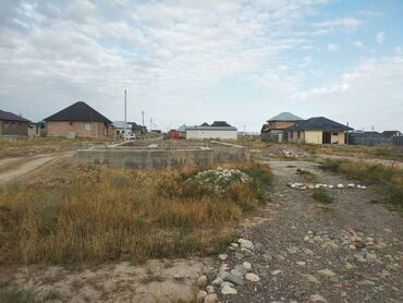 Недвижимость - Тынчтык: 4 соток, Для строительства, Собственник, Генеральная доверенность