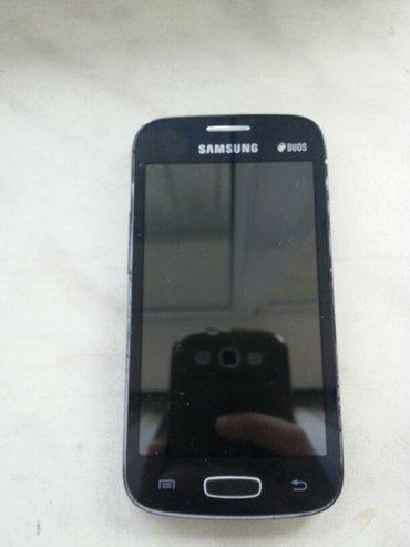 Bakı şəhərində Samsung galaxy star plus gt-s7262 duas heç bir problemi yoxdur