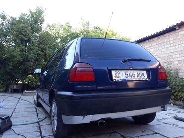 Volkswagen Golf 1.6 л. 1994