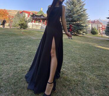 Продаю шикарное платье из плотного-шелка! Качество отличное! Размер на