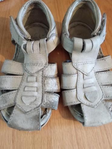 ботильоны летние в Кыргызстан: Летняя обувь для мальчика, для дома. в нормальном состоянии