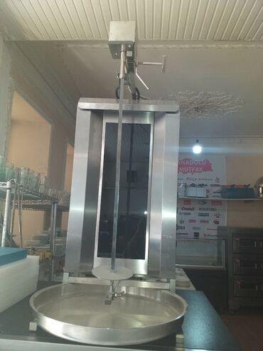 Kofe aparatlari - Азербайджан: Doner aparatlari satsda var