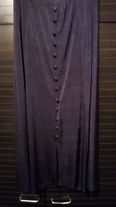Teget nova suknja od streca,univerzalna velicina.. - Kraljevo