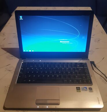 Lenovo i717 - Srbija: Lenovo U350, laptop u fenomenalnom fizickom I funkionalnom stanju