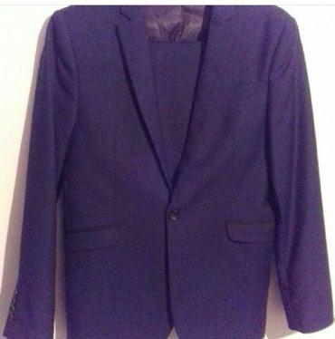 Продам костюм мужской с брюками в в Кок-Ой