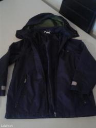 Prolecna jakna za decake, vekicina 8-10 - Jagodina