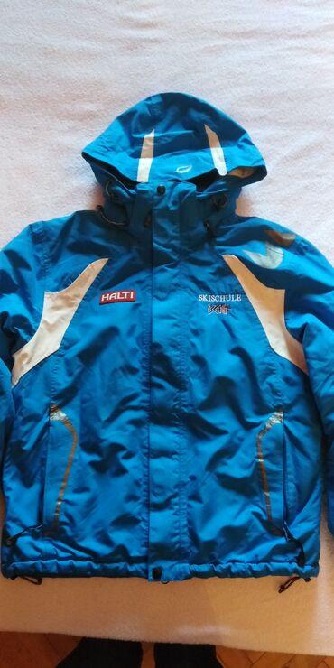 Sport i hobi - Pirot: HALTI Profesionalna Skijaska Jakna Profesionalna skijaska jakna