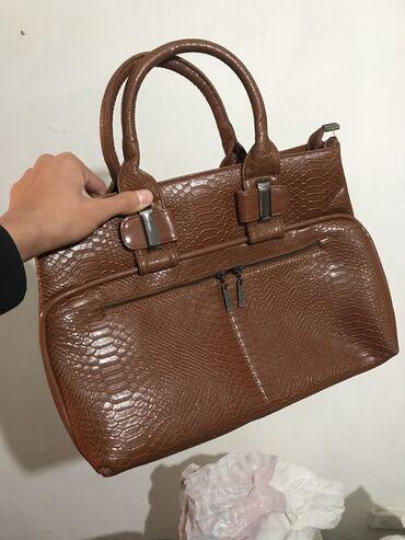 сумку термос в Кыргызстан: Продаю сумку, сумка, женская сумка (неношеная). Торг уместен