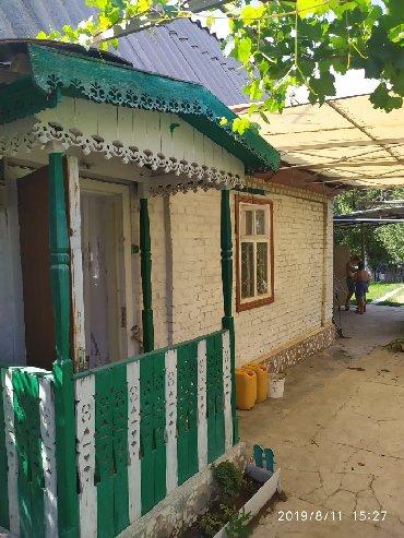 туз в Кыргызстан: Продам Дом 38 кв. м, 2 комнаты