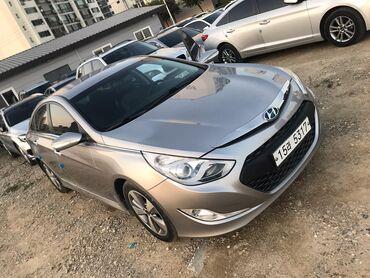 hyundai-sonata-7 в Кыргызстан: Hyundai Sonata 2.4 л. 2012 | 122000 км