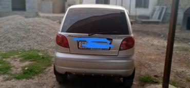матиз в бишкеке in Кыргызстан   DAEWOO: Daewoo Matiz 0.8 л. 2010   106982 км