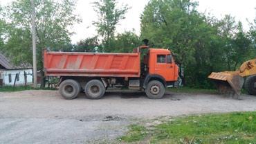 Грузовой и с/х транспорт в Джалал-Абад: Камаз 65115 евро абалы жакшы мотор кап ремонт баасы 13500$