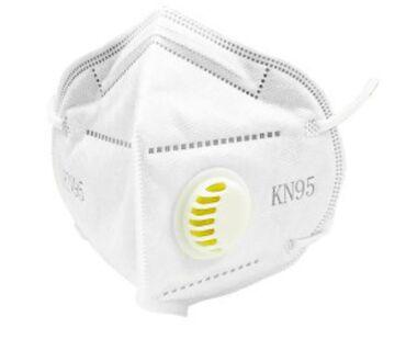 Оптом и в розницу!!! KN95 маска-респиратор защитная  защитнаямаска-ре