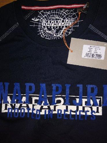 Napapijri duks - Srbija: Napapijri XL, XXL, snizeni. Made in Italy