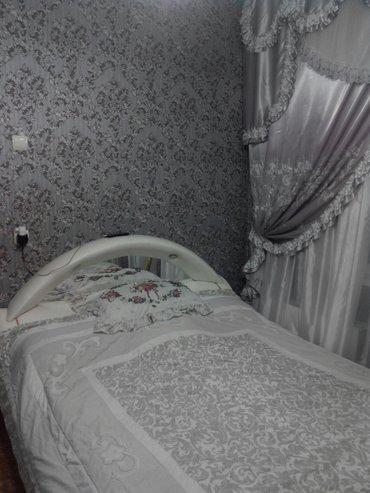 КРОВАТЬ!!! Удобная,  практичная. В кровати есть радио,  будильник.  Вк в Бишкек