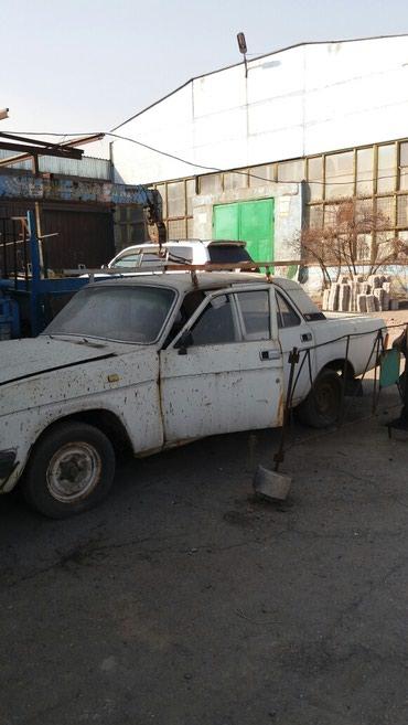 ГАЗ - Кыргызстан: ГАЗ 31029 Volga 2 л. 1996   80000 км