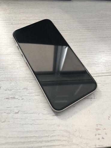 литиевые аккумуляторы бишкек in Кыргызстан | АВТОЗАПЧАСТИ: IPhone 12 mini | 64 ГБ | Белый Б/У | Отпечаток пальца, Беспроводная зарядка, Face ID