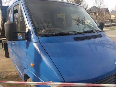 ferrari 308 gt4 в Кыргызстан: Продаю спринтер 308 самосвал 7000$