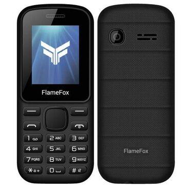 Ηλεκτρονικά - Ελλαδα: FlameFox Easy 4 Dual Sim 1.77″ Κινητό Τηλέφωνο καινουριο στο κουτι