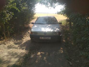 Volkswagen Passat 1.8 л. 1989   99999 км