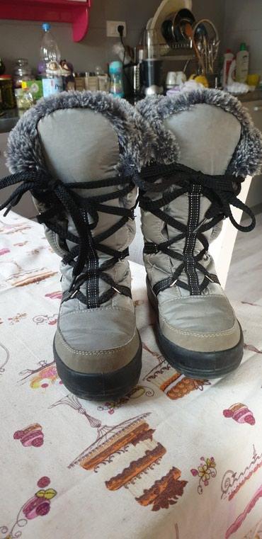 Ciciban C-tex cizme za zimu nepromocive nosene samo jednu - Arandjelovac