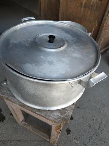 Мантышница без кастрюли в Бишкек