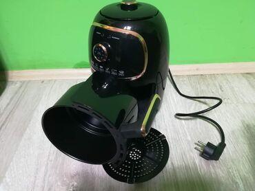 Kuhinjski aparati | Arandjelovac: Mini friteza Na Vruc VazduhSamo 4.499 dinara.Porucite odmah u Inbox