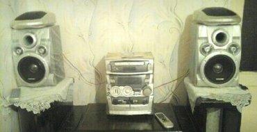Sumqayıt şəhərində Sonasi firmasi olan tak disk yerli muzukalni centr satiram ala