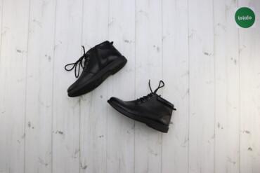 Мужская обувь - Украина: Чоловічі туфлі Goergo, р. 40   Довжина: 31 см Висота: 14 см  Стан гарн