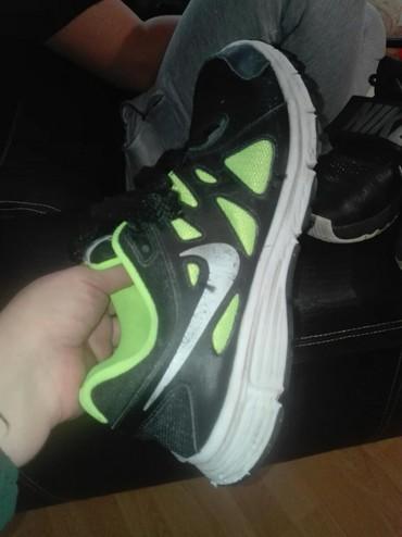 Dečije Cipele i Čizme - Velika Plana: Nike, original polovne, 39 broj, 24,5cm