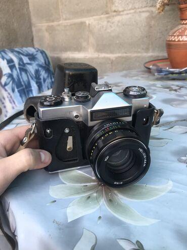 фотоаппарат 360 в Кыргызстан: Фотоаппарат ЗЕНИТ