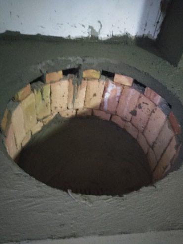Казан очок печка салабыз экономдуу бат кайнайт, тутобойт гарантия в Бишкек