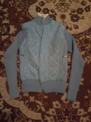 демисезонные ботинки в Кыргызстан: Продаю женскую демисезонную куртку 42-44
