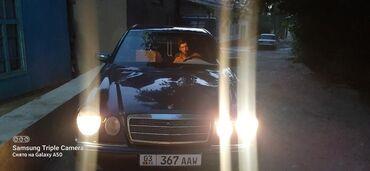 Транспорт - Исфана: Mercedes-Benz A 210 2.5 л. 1995   235862 км