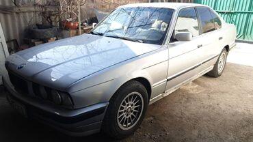 BMW 525 2.5 л. 1993 | 20000 км