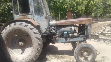 Грузовой и с/х транспорт в Баткен: Трактор 28