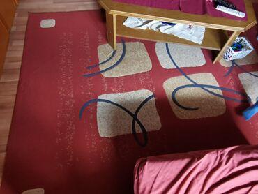 Ostalo | Gornji Milanovac: Povoljno Tepih dimenzije 180 x 200,kao nov, bez fleka i ostecenja, jed