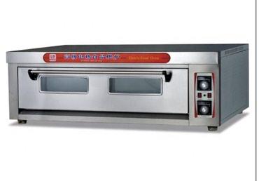 Услуги - Чаек: Промышленная духовка для выпечки 1дв/2лис !