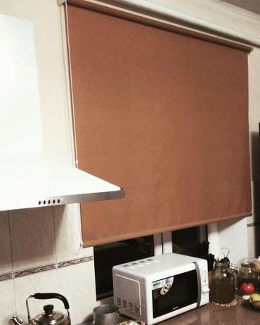 формы для изготовления ролл в Кыргызстан: Ролл-шторы. Благодаря разнообразию использования в системах тканей, пр