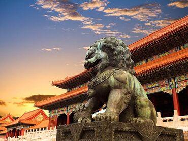 Языковые курсы - Язык: Китайский - Бишкек: Языковые курсы | Китайский | Для взрослых