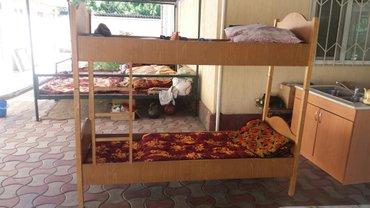 Продаю 2х ярусный кровать в Бишкек