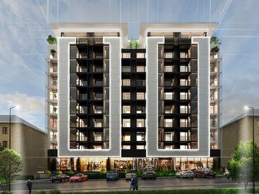 общежитие политеха бишкек in Кыргызстан | ГОРНИЧНЫЕ: Продаётся коммерческая площадь 243,65 кв.м. на первом этаже жилого