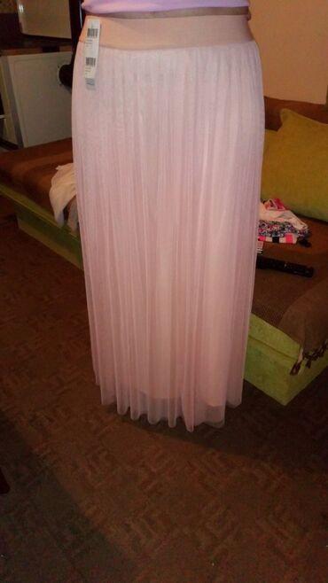 Personalni proizvodi | Cacak: Nova suknja, plaćena 2 900 din. Prodajem je za 900 din. Gore ima
