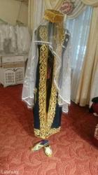 Прокат или продажа!!!Наряды на никах(2000 сом),в отл.состоянии в Бишкек