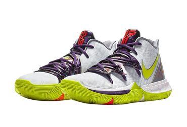Продаю баскетбольные кросовки Nike Kyrie 5 'Mamba Mentality'Размер: 41