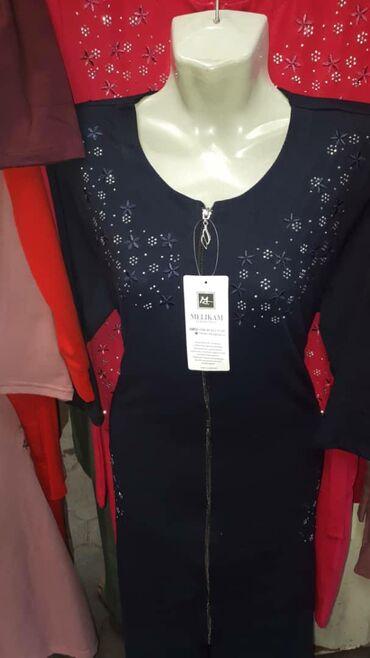 Женские халаты оптом производство Узбекистандоставка по всем регио