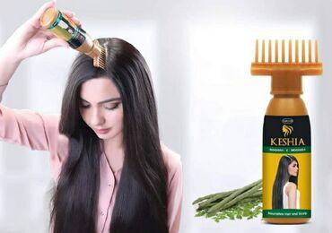 yol-kueplri - Azərbaycan: Keshia saç yağı endirimdedir evvelki qiymeti 17 azn idi.SIFARIS