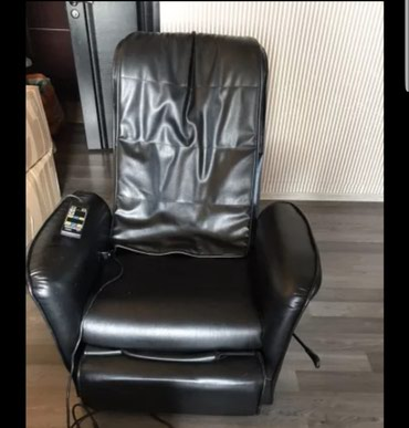 Продается массажный кресло.Делает в Джалал-Абад